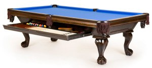 Pool table services and movers and service in Massillon Ohio